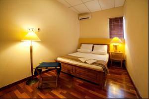 Daftar Hotel Murah Di Penang
