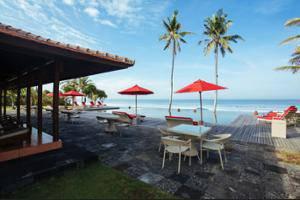 Amarta Beach Retreat By Nakula