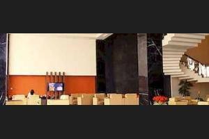 Hotel Grand Antares Medan - Dining