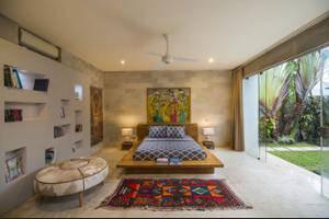 Villa Batik Seminyak