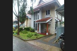 Villa Kota Bunga Blok B