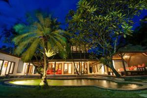 The Jasmina Estate