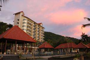 La Prima Hotel Flores