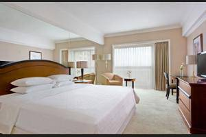 Sheraton Surabaya Hotel and Towers Surabaya - Property Amenity