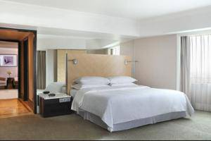 Sheraton Surabaya Hotel and Towers Surabaya - Massage