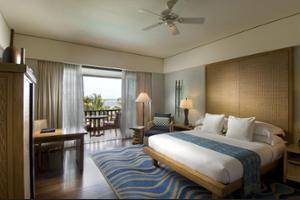 Conrad Bali - Living Area