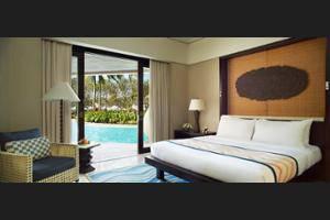 Conrad Bali - Guestroom