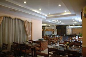 Riyadi Palace Hotel Solo - Restaurant