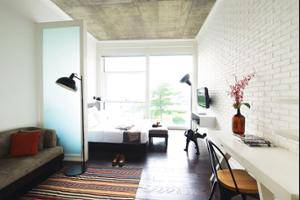 Morrissey Serviced Apartment Jakarta - Indoor Pool