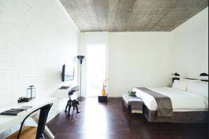 Morrissey Serviced Apartment Jakarta - Featured Image