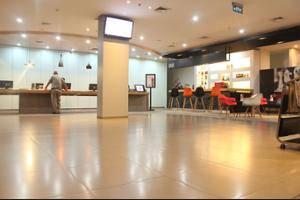 Ibis Bandung Pasteur - Reception