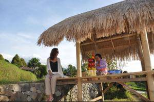 Puri Lumbung Cottages Bali - Featured Image