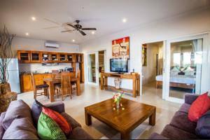 The Lovina Bali - Living Area