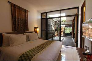 Ubud Green Resort Villas Bali - Bicycling