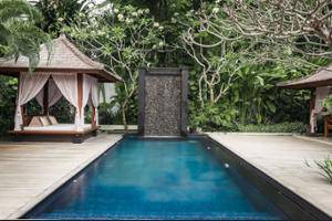 Awarta Nusa Dua Luxury Villas & Spa Bali - Hotel Bar