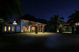 Awarta Nusa Dua Luxury Villas & Spa Bali - Sauna