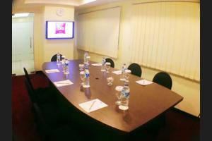 ibis Yogyakarta Malioboro Jogja - Meeting Facility