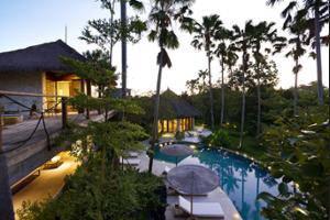Planta Luxury Boutique Resort
