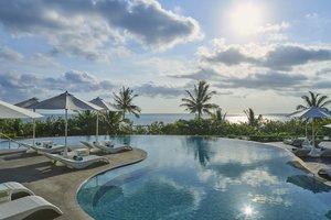 Sheraton Bali Kuta Resort Bali - Featured Image