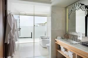 Sheraton Bali Kuta Resort Bali - Hotel Lounge