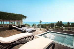 Sheraton Bali Kuta Resort Bali - Living Room