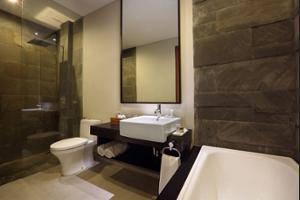 Samaja Villas Kunti - Bathroom