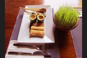 Mercure Resort Sanur - Food and Drink