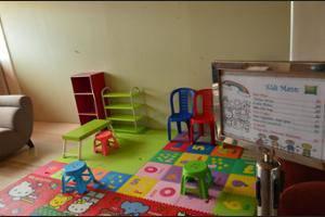 ibis Styles Jakarta Airport - Childrens Play Area - Indoor
