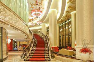 The Trans Luxury Hotel Bandung - Banquet Hall