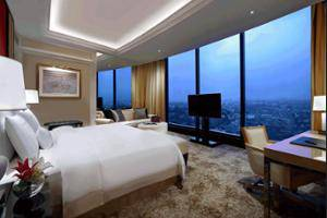 The Trans Luxury Hotel Bandung - Guestroom