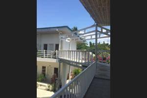 Gili Amor Boutique Resort Lombok - Exterior detail