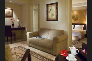 The Phoenix Hotel Yogyakarta - Guestroom