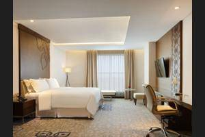 Four Points By Sheraton Makassar - Ballroom