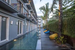 FRii Bali Echo Beach Bali - Pool