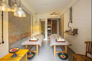 FRii Bali Echo Beach Bali - Treatment Room