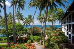 Sheraton Senggigi Beach Resort Lombok - Guestroom View