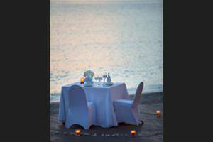 Sheraton Senggigi Beach Resort Lombok - Sports Facility
