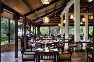 Sheraton Senggigi Beach Resort Lombok - Dining