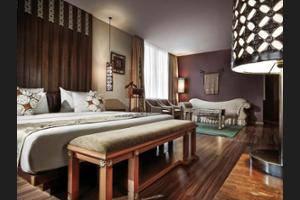 The Royal Surakarta Heritage Solo - Guestroom