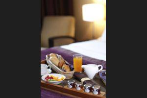 The Royal Surakarta Heritage Solo - In-Room Dining
