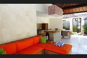 Jagaditha Bali - Living Room