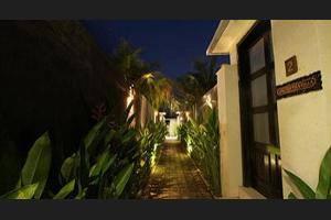 Jagaditha Bali - Bathroom