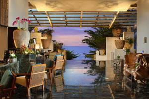 Anantara Uluwatu Bali Resort - Infinity Pool