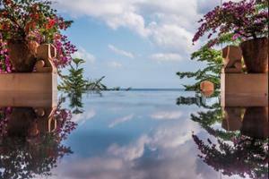 Anantara Uluwatu Bali Resort - Outdoor Wedding Area