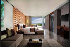 Anantara Uluwatu Bali Resort - Terrace/Patio