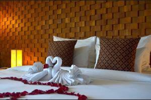Anantara Uluwatu Bali Resort - Living Area