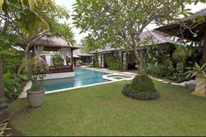Villa Seriska Satu Sanur Bali - Sports Facility