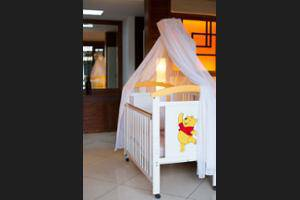 Villa Seriska Satu Sanur Bali - Childrens Play Area - Indoor