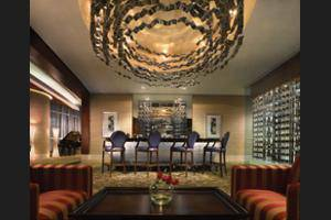 The Ritz-Carlton Pacific Place - Hotel Bar