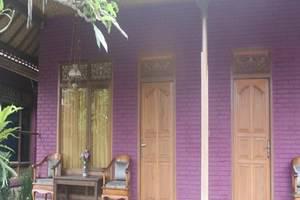 Rona Accommodation Bali - Teras